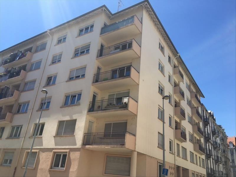 Location appartement Strasbourg 488€ CC - Photo 1