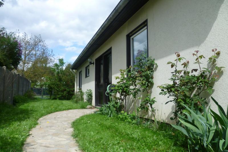 Sale house / villa Montlignon 560000€ - Picture 2