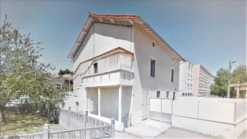 Produit d'investissement immeuble Roanne 199000€ - Photo 1