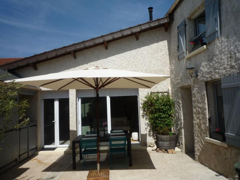 Sale house / villa Chanteloup les vignes 415000€ - Picture 12