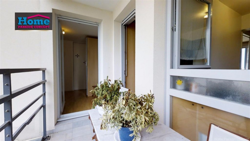 Sale apartment Nanterre 364 000€ - Picture 6