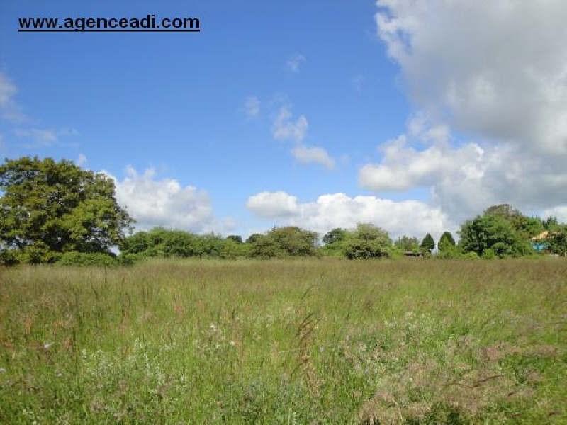 Vente terrain Cherveux 156000€ - Photo 1