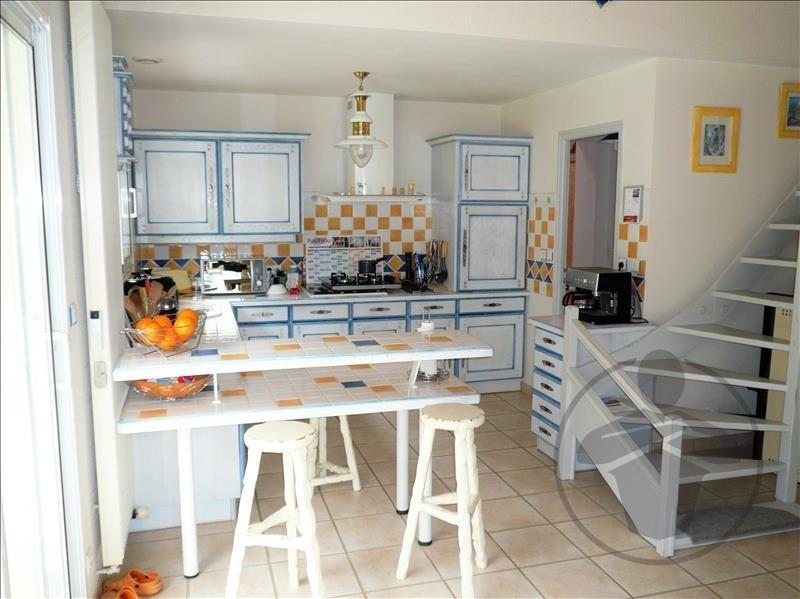 Sale house / villa St jean de monts 389000€ - Picture 8