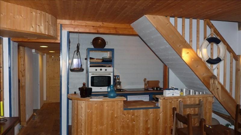 Vente maison / villa Beuzec cap sizun 213610€ - Photo 4