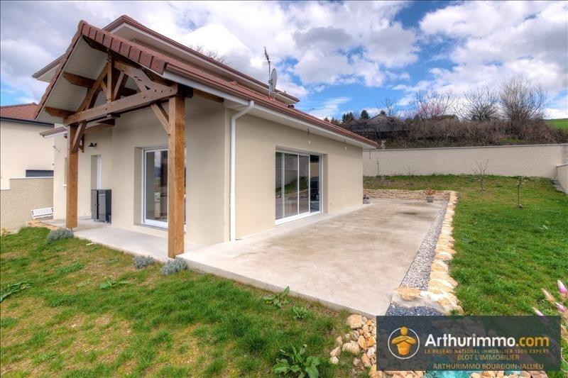 Sale house / villa Bourgoin jallieu 365000€ - Picture 2