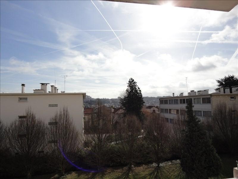 Location appartement Bourg la reine 1004€ CC - Photo 1