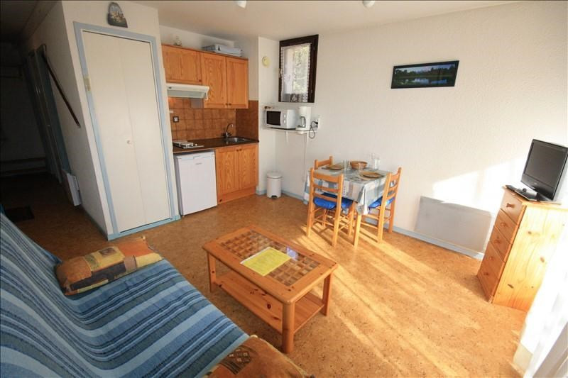 Vente appartement St lary soulan 72000€ - Photo 2