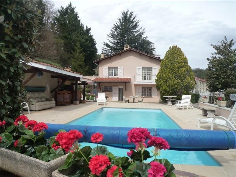 Revenda casa Vienne 395000€ - Fotografia 1