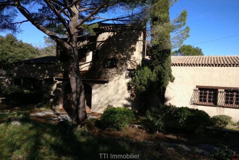 Vente maison / villa Le muy 572000€ - Photo 3