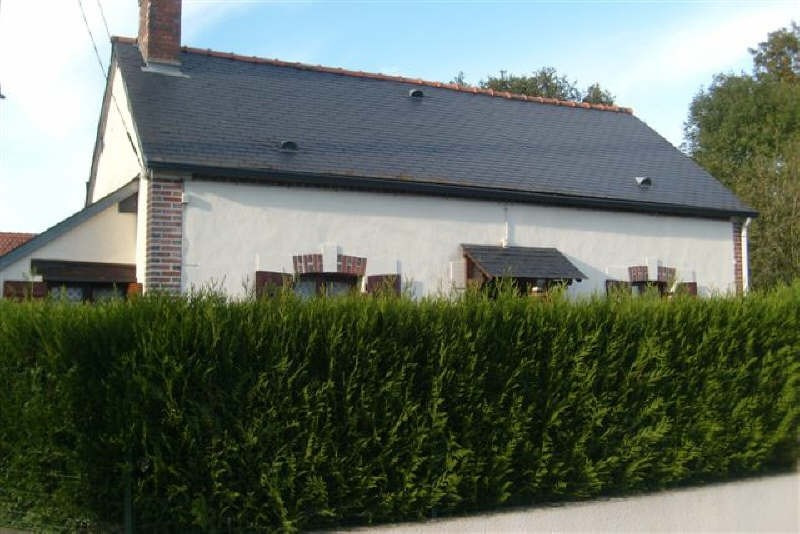 Vente maison / villa Le noyer 72 500€ - Photo 2