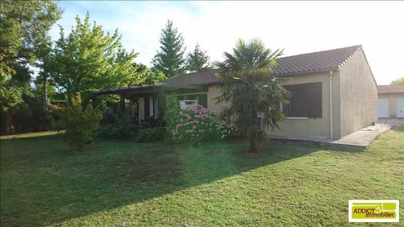 Vente maison / villa Secteur saint-sulpice-la-pointe 243000€ - Photo 8