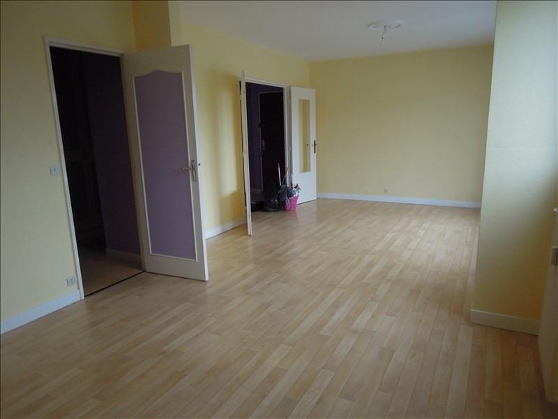 Location appartement Crepy en valois 760€ CC - Photo 1