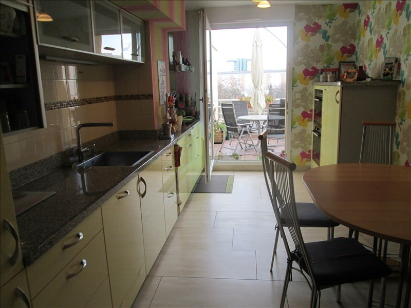 Vente appartement Strasbourg 464 000€ - Photo 2