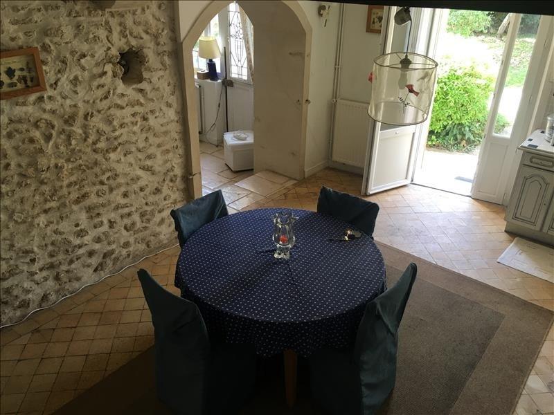 Vente maison / villa Chambly 480000€ - Photo 4