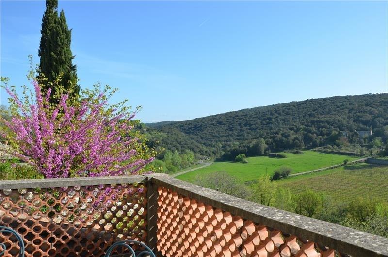 Sale house / villa Vallon pont d arc 189000€ - Picture 3
