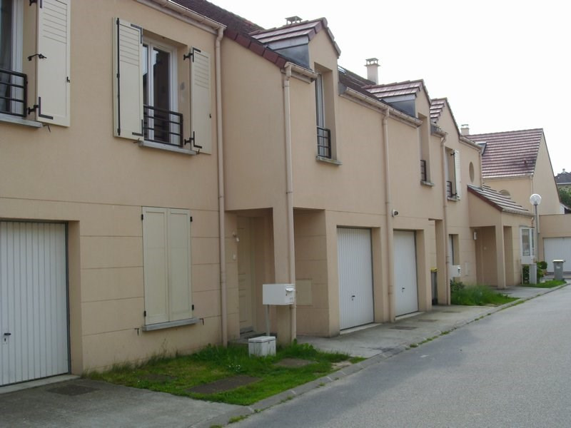 Location maison / villa Bois d arcy 1 529€ CC - Photo 1