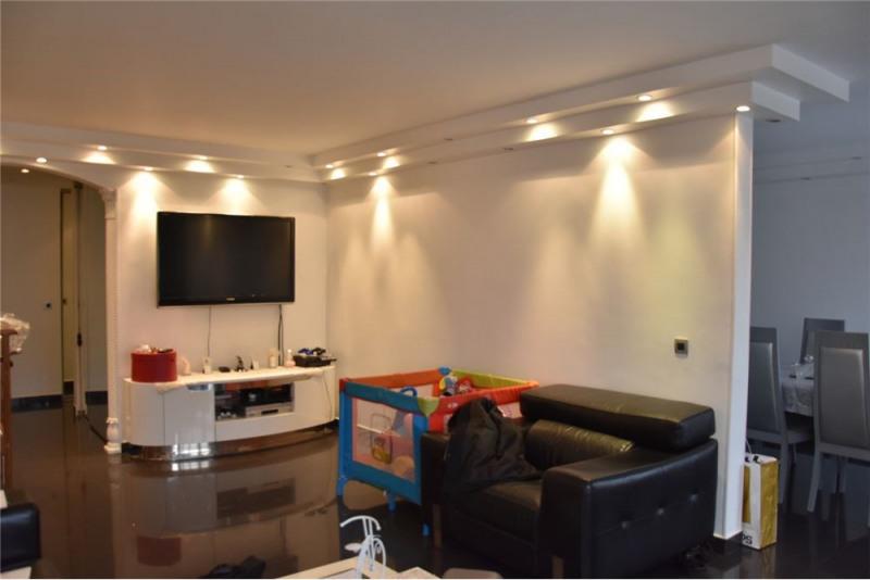 Sale apartment Paris 19ème 766500€ - Picture 1