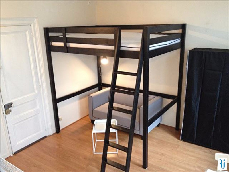 vente appartement 1 pi ce s rouen 17 72 m avec 0 chambre 73 000 euros rouen immo plus. Black Bedroom Furniture Sets. Home Design Ideas