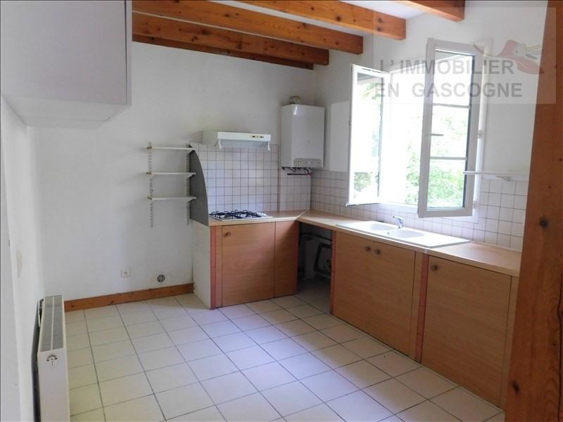 Affitto appartamento Auch 570€ CC - Fotografia 2
