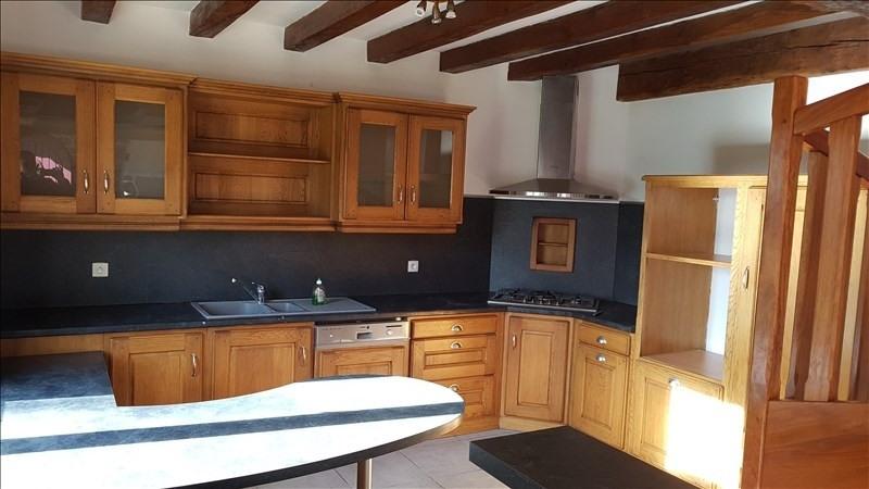 Sale house / villa Pluzunet 200500€ - Picture 2