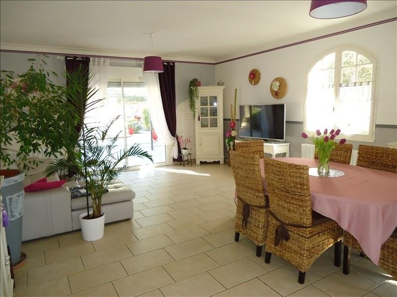 Vente maison / villa Puygouzon 335000€ - Photo 4