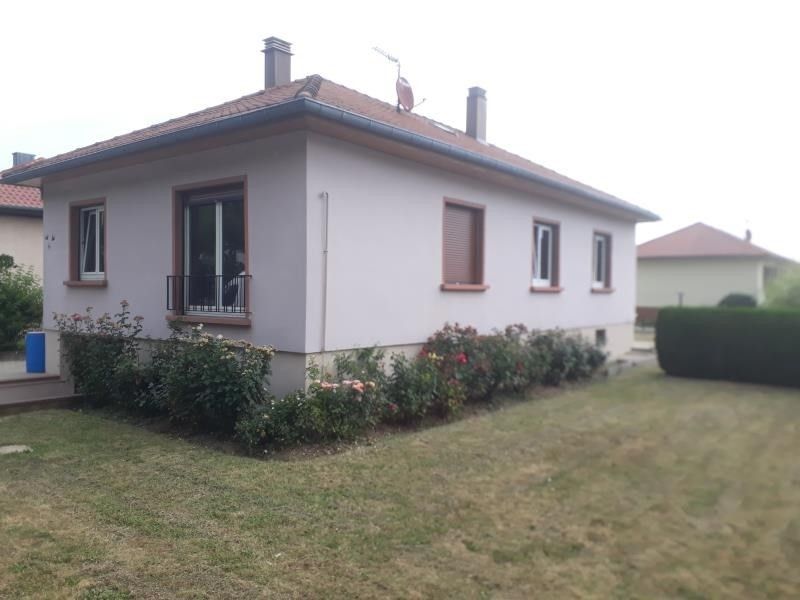 Vente maison / villa Wissembourg 180000€ - Photo 3