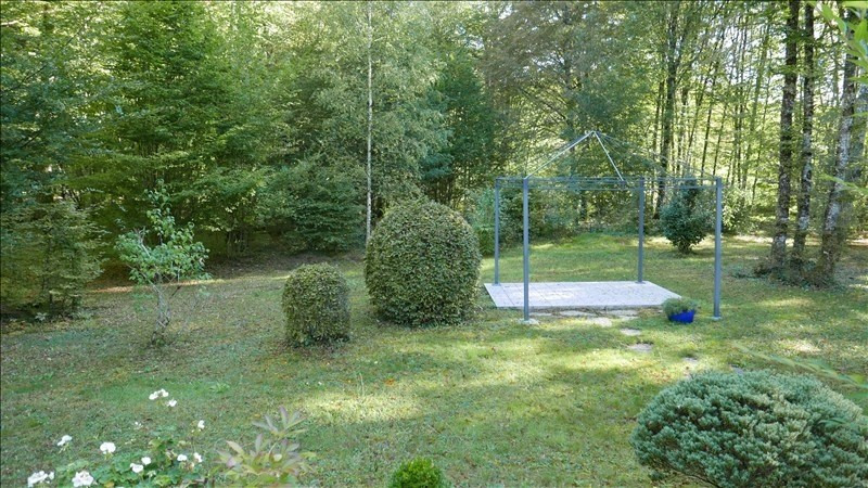 Sale house / villa St fargeau 121 000€ - Picture 3