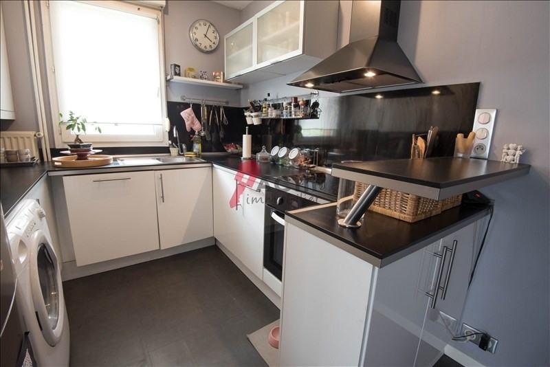 Sale apartment Courcouronnes 179000€ - Picture 2