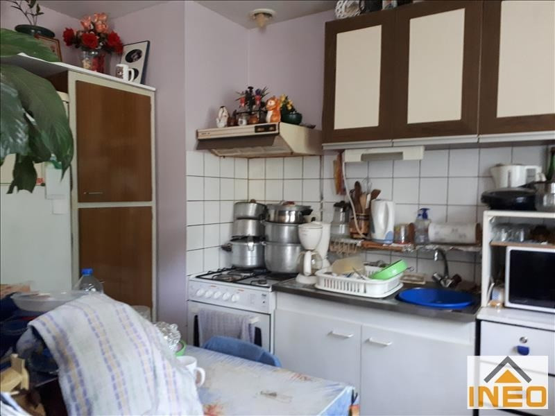 Vente maison / villa Romille 177650€ - Photo 3