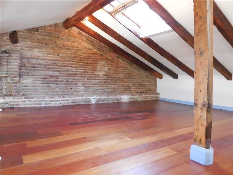 Vente de prestige appartement Toulouse 295000€ - Photo 3