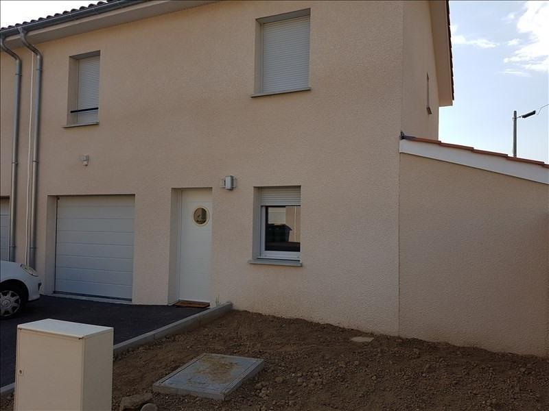 Rental house / villa Chanas 731€ CC - Picture 3