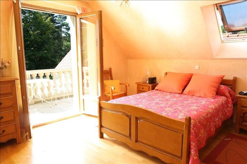 Vente maison / villa Mortefontaine en thelle 379000€ - Photo 7