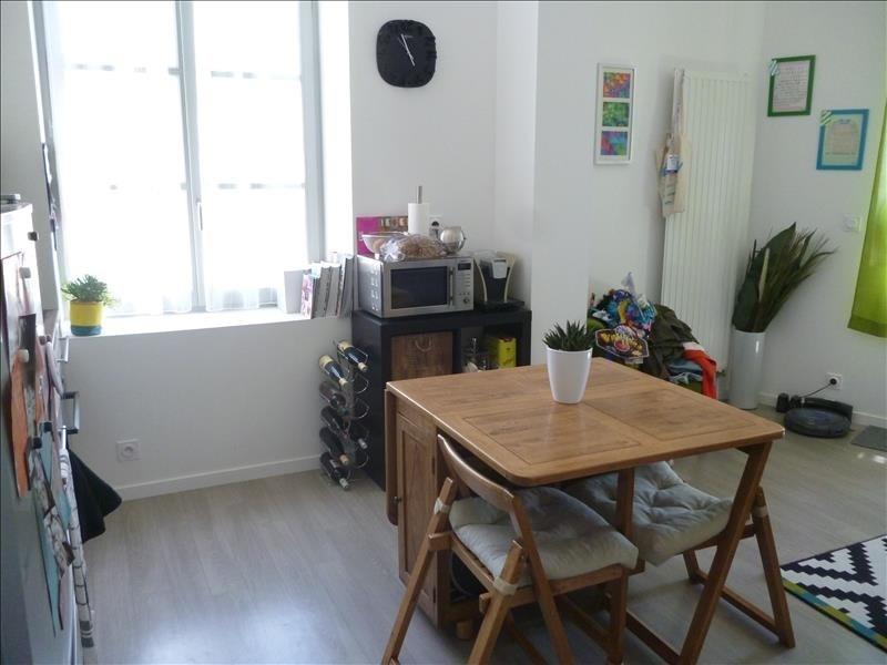 Location appartement Clisson 550€ CC - Photo 4