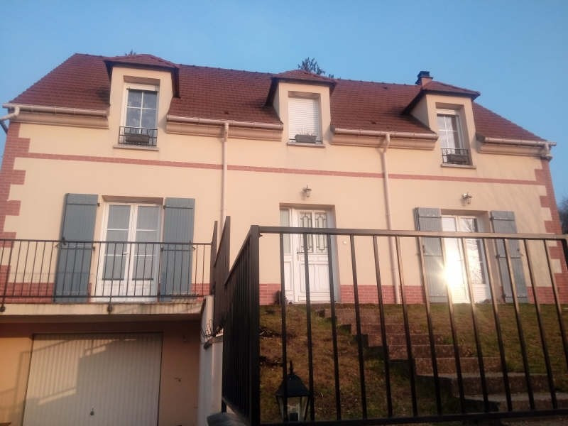 Sale house / villa Meru 346200€ - Picture 1