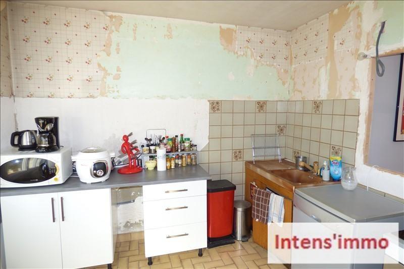 Vente maison / villa Romans sur isere 159000€ - Photo 2