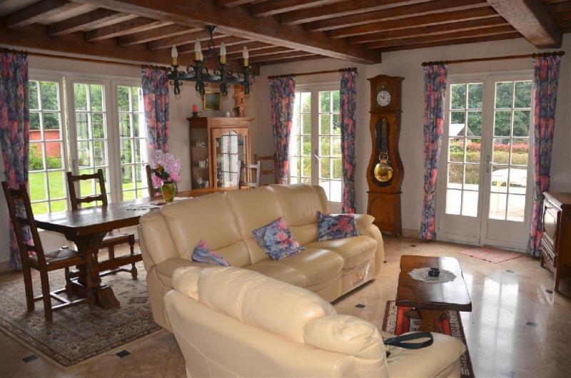 Vente maison / villa Fontaine le port 405000€ - Photo 4