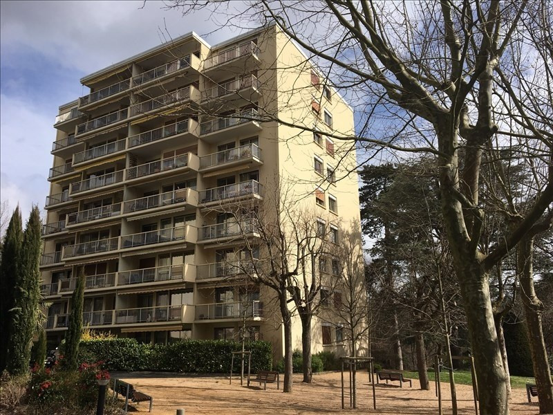 Vente appartement Ecully 265000€ - Photo 2