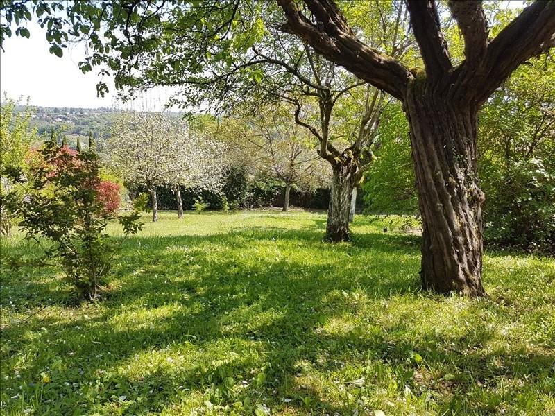 Vente terrain Couzon au mont d or 262000€ - Photo 4