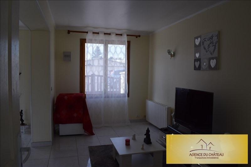 Verkoop  huis Rosny sur seine 242000€ - Foto 5