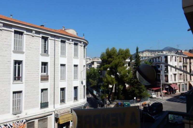 Vendita appartamento Nice 189000€ - Fotografia 5