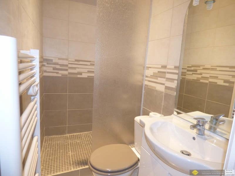 Vente appartement Villers sur mer 132000€ - Photo 4