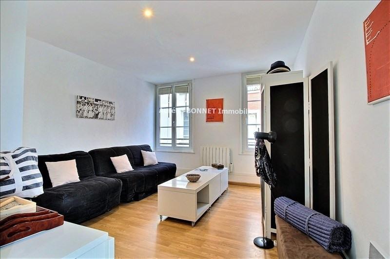 Vente appartement Trouville sur mer 134000€ - Photo 3