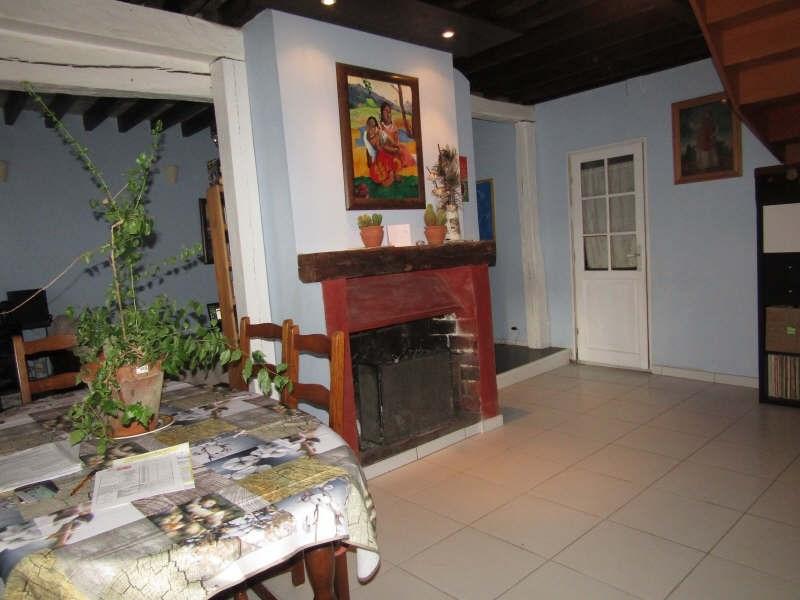Vente maison / villa Grisy les platres pr... 230000€ - Photo 3