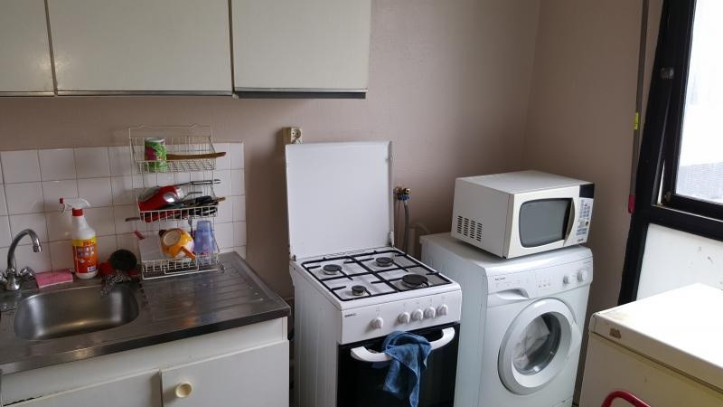 Vente appartement Grigny 56 000€ - Photo 3