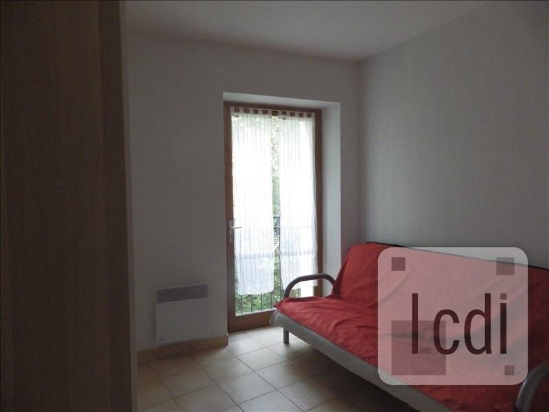 Vente appartement Belgentier 192600€ - Photo 3