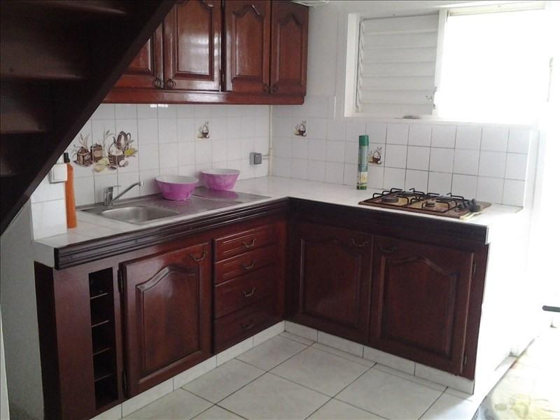 Sale house / villa Les abymes 137000€ - Picture 2