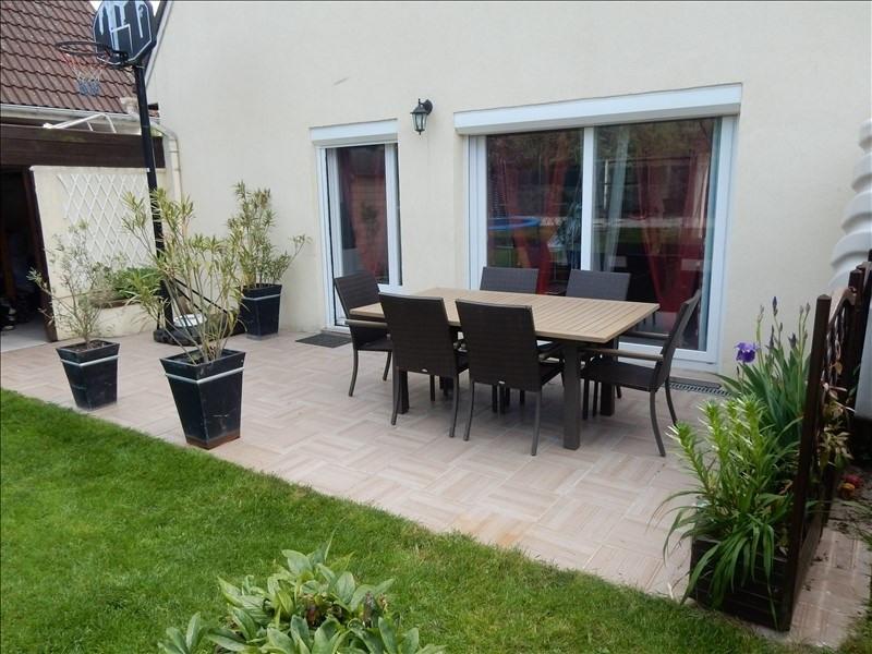 Vente maison / villa Vaux le penil 275000€ - Photo 3