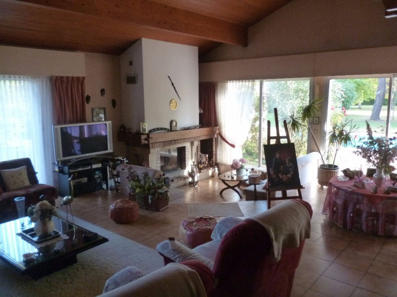 Vente maison / villa Saint paul les dax 400 000€ - Photo 5