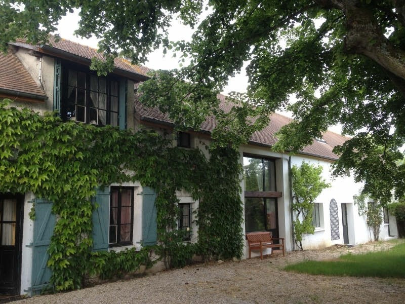 Sale house / villa Proche gambais 575000€ - Picture 1
