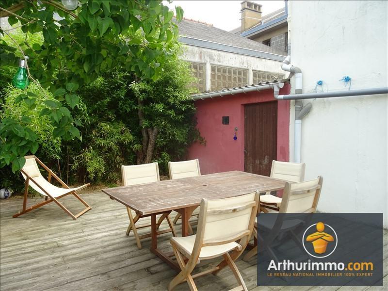 Vente maison / villa St brieuc 236250€ - Photo 1